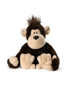 Hucha Mono Naedo de peluche...