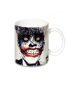 Taza Batman The Joker y el...